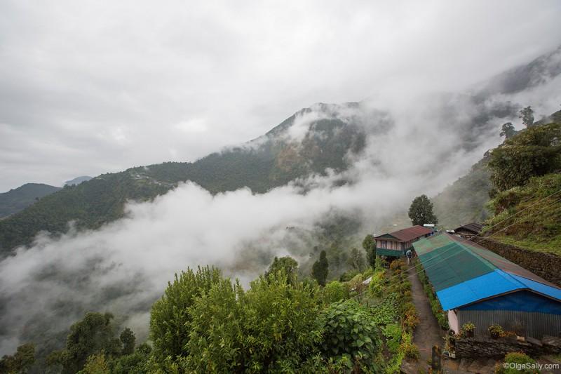ГестХаусы в Гималаях