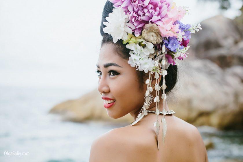 Девушки Тайланда