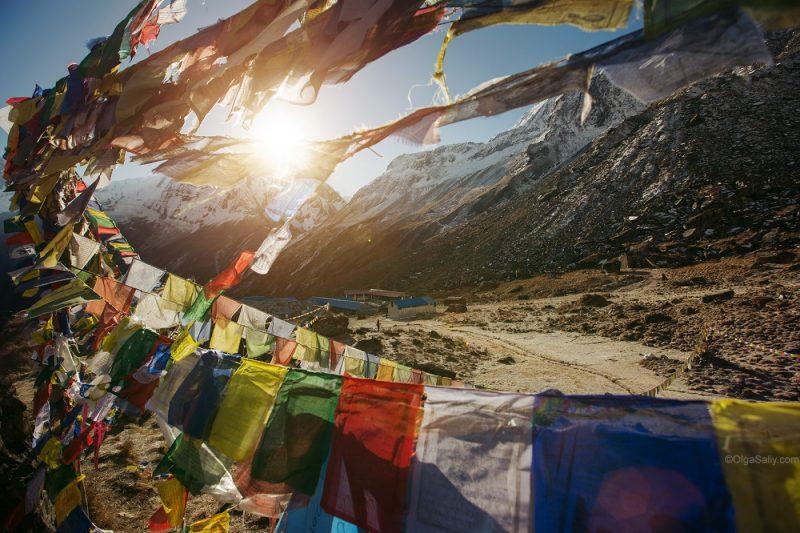 Как пойти в непальский трек самому