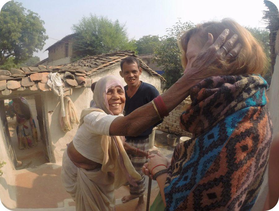 Путешествия по Индии
