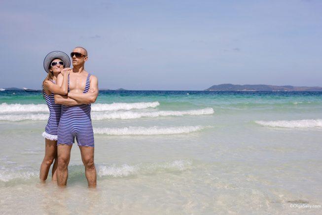 Лучший пляж Таиланда