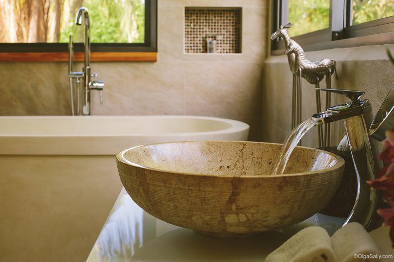 Вилла с ванной на Ко Самуи