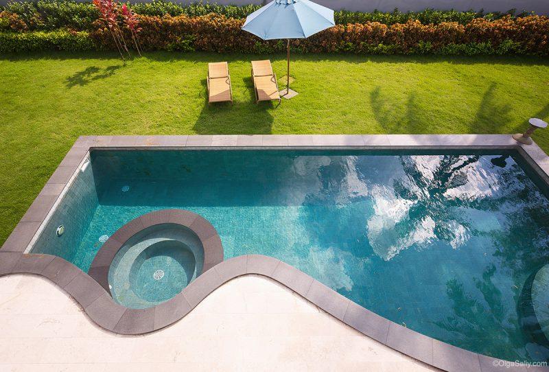 Дом с бассейном на Самуи, Липа ной