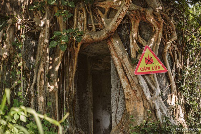 Интересные нетуристические места Вунгтау Вьетнам