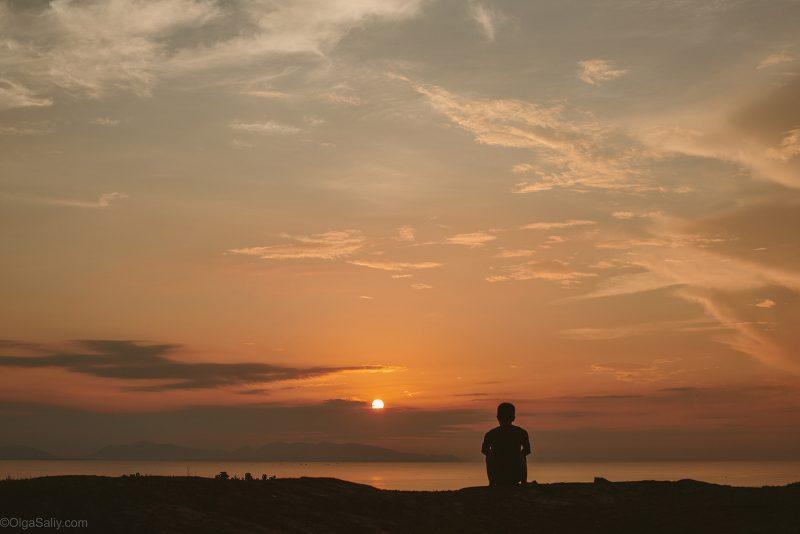 Где встретить рассвет в Вунгтау