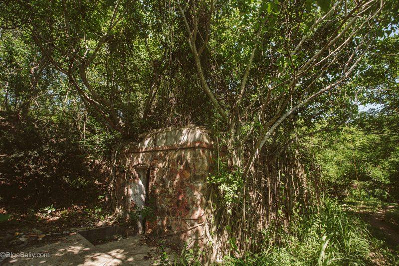 Интересные места Вунгтау, Вьетнам (3)