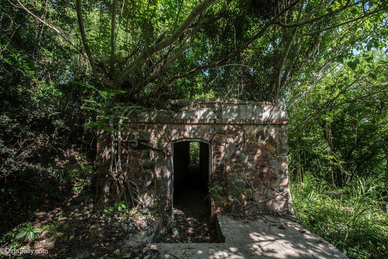 Интересные места Вунгтау, Вьетнам (2)