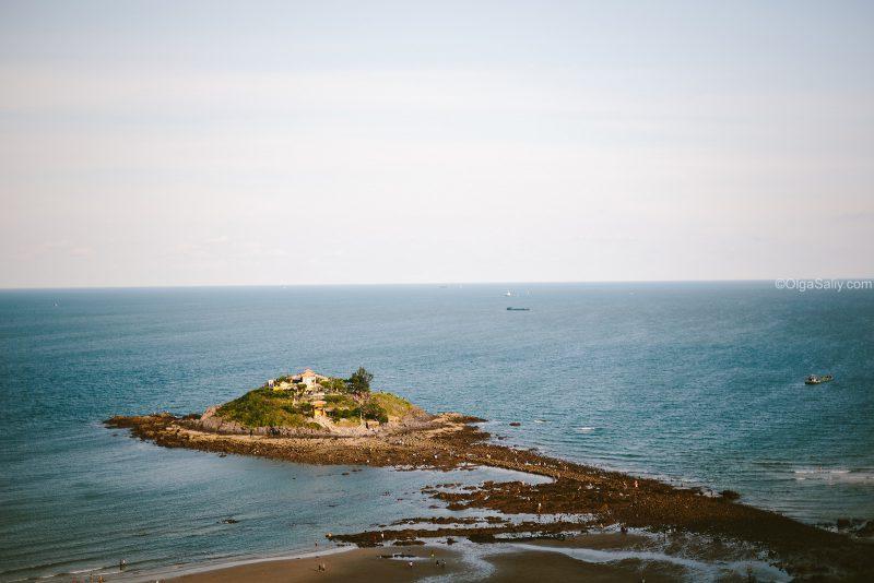 Остров Хон Ба Вунгтау