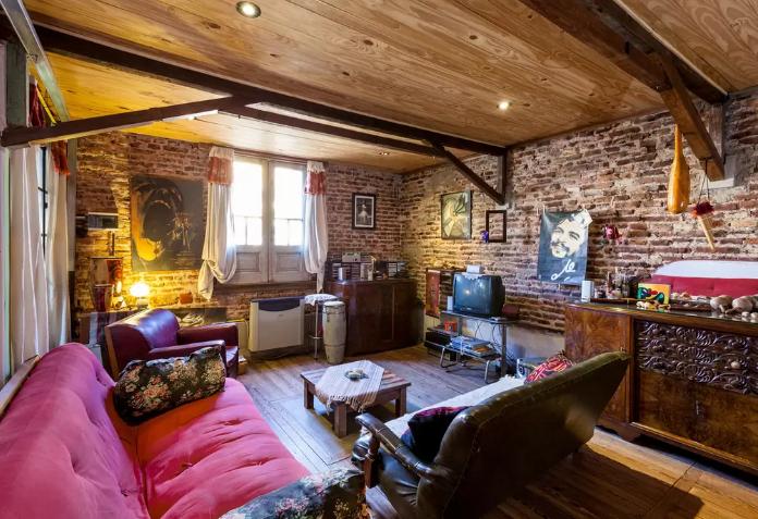 Снять интересное жилье в Аргентине дешево