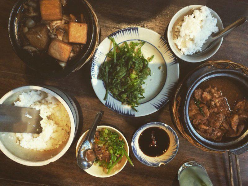 Где поесть в Хошимине