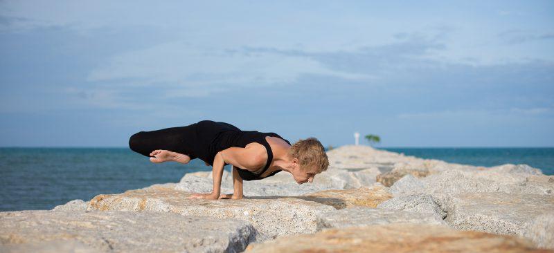 йога в 69 лет