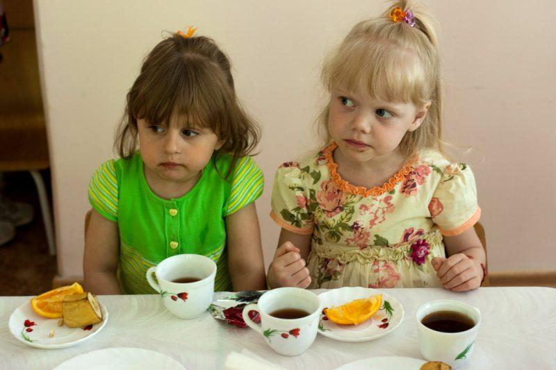 Детский сад в России. Фото (13)