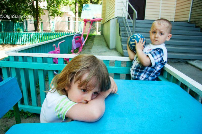 Детский сад в России. Фото (6)