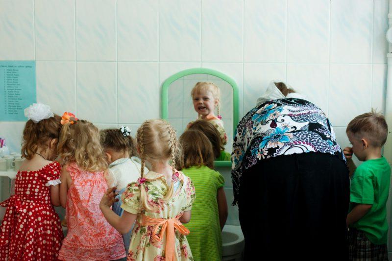 Детский сад в России. Фото (5)