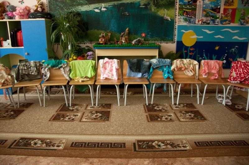 Детский сад в России. Фото (1)