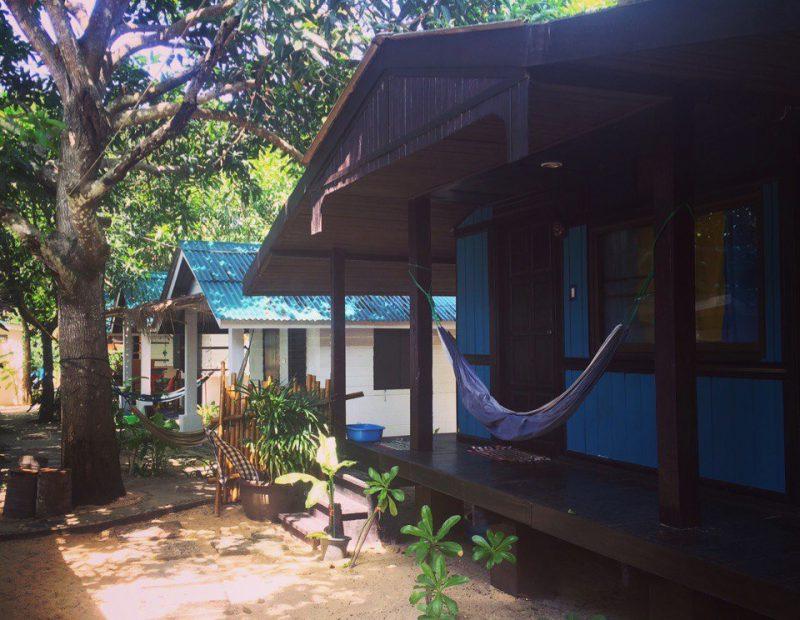 ТриХаус на Маенаме