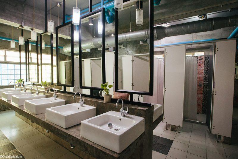 Отличный хостел и отель в Бангкоке (9)