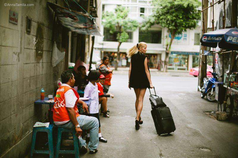Карьера и путешествия, история одного фрилансера