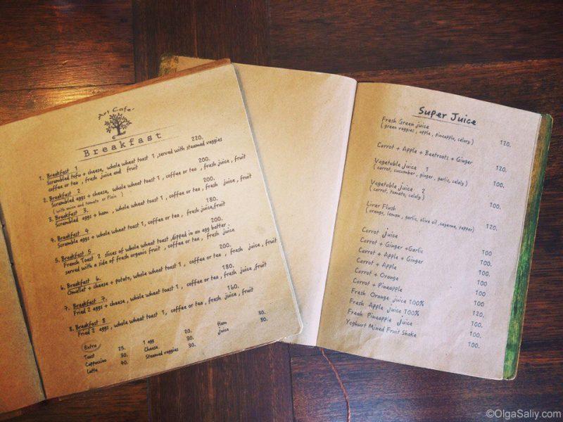 Арт кафе на Самуи, где поесть, сыроедческое (12)