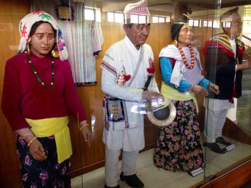 народы непала