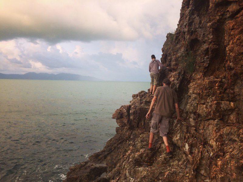 Прогулки по Самуи, тайные места острова (5)
