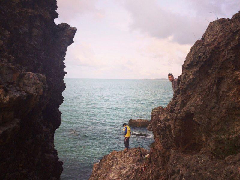 Прогулки по Самуи, тайные места острова (1)