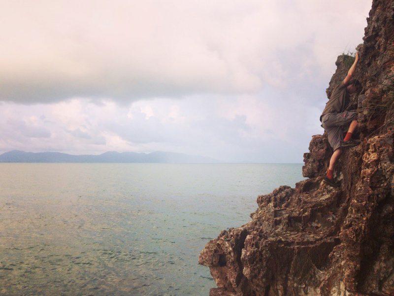 Прогулки по Самуи, тайные места острова (6)