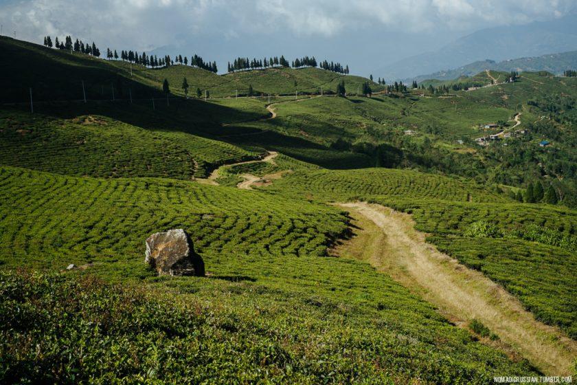 Путешествие по Непалу на мотоцикле (27)