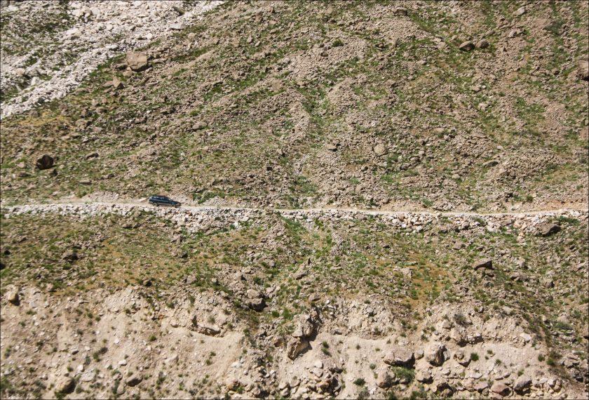 Дороги Афганистана
