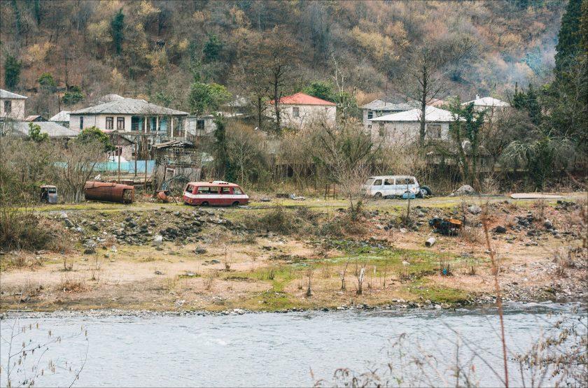 город Ткуарчал