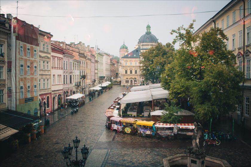 Площадь-Рынок