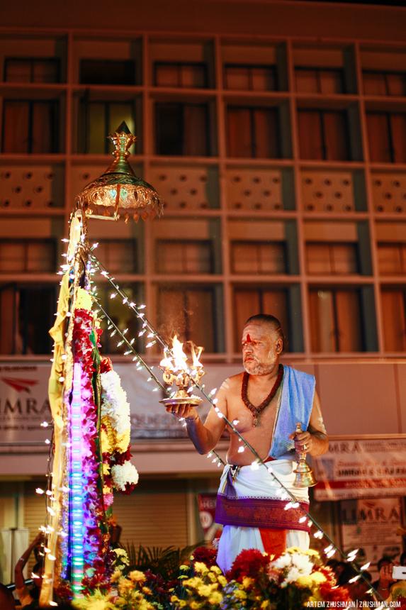 фестиваль Тайпусам в Малайзии (58)
