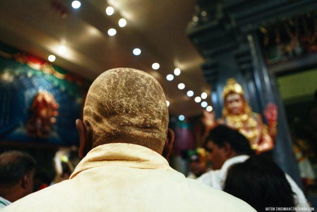 фестиваль Тайпусам в Малайзии (41)