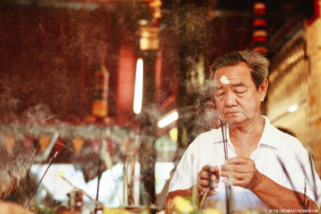 фестиваль Тайпусам в Малайзии (4)