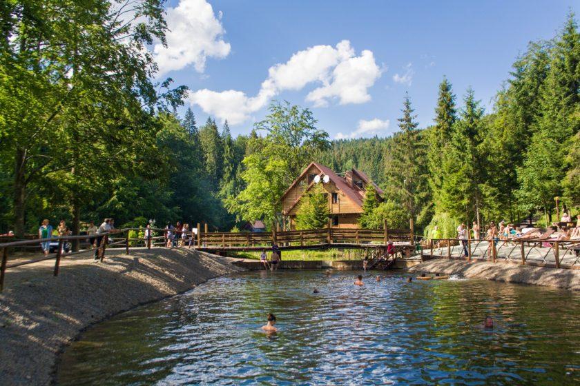 Озеро Вита