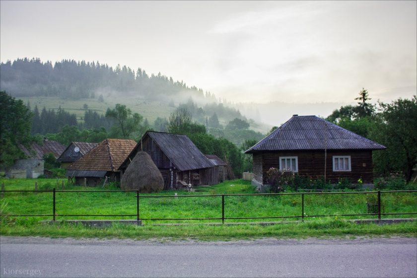 Пилипец, Украина