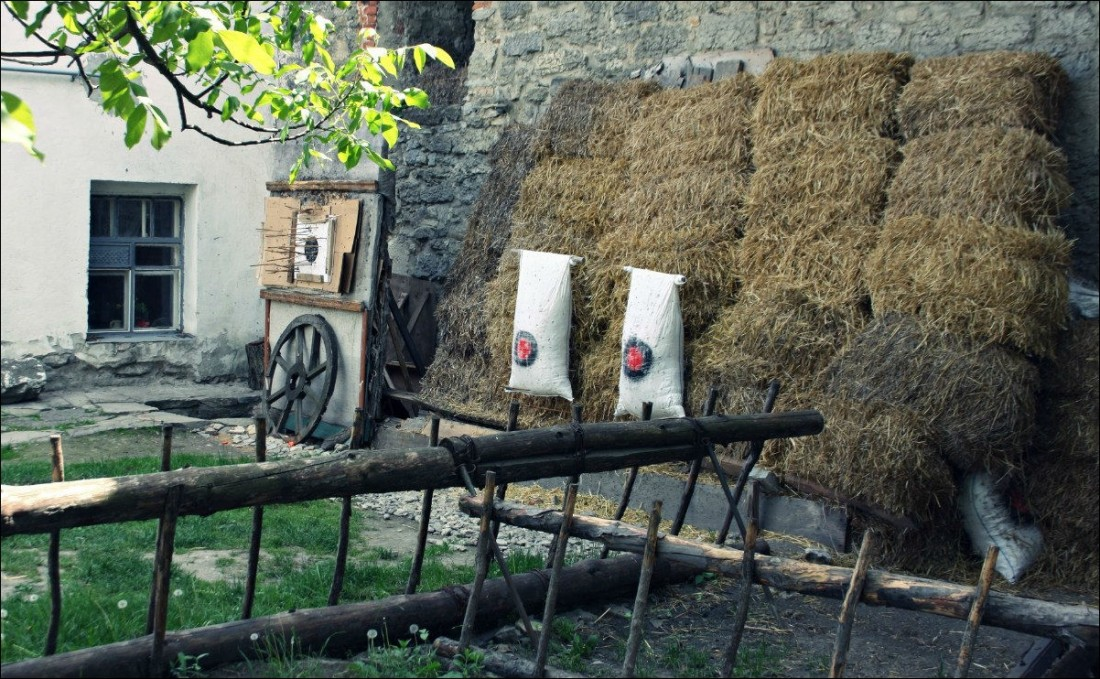 @kiorsergey Старый Замок (архив 2011)