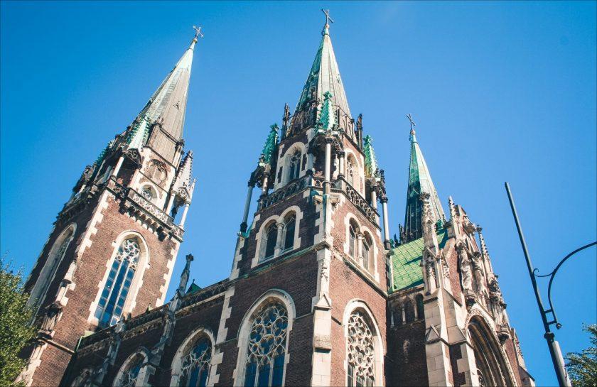 Костел Святой Елизаветы