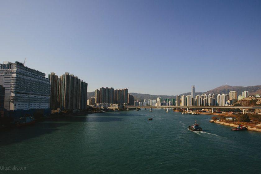 Пересадка в Гонконге и что посмотреть (25)