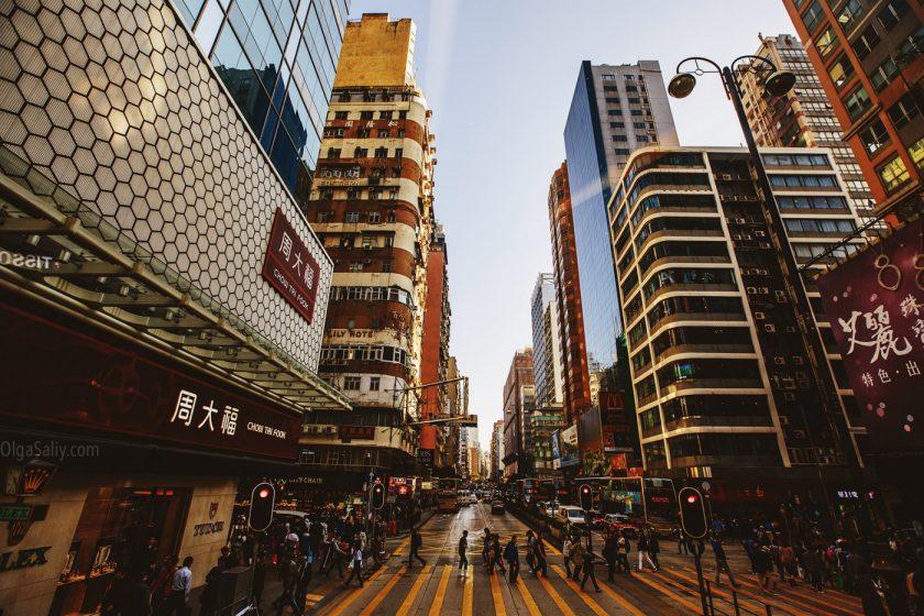 Пересадка в Гонконге и что посмотреть (21)