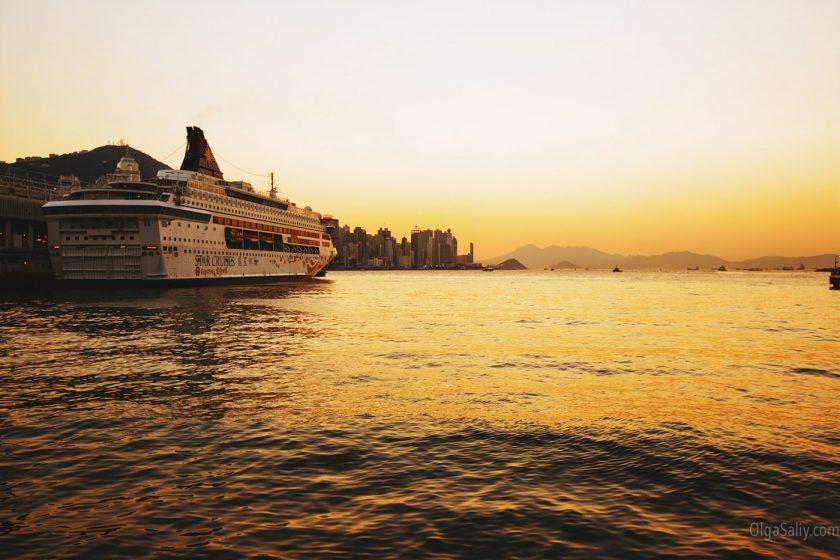 Пересадка в Гонконге и что посмотреть (7)