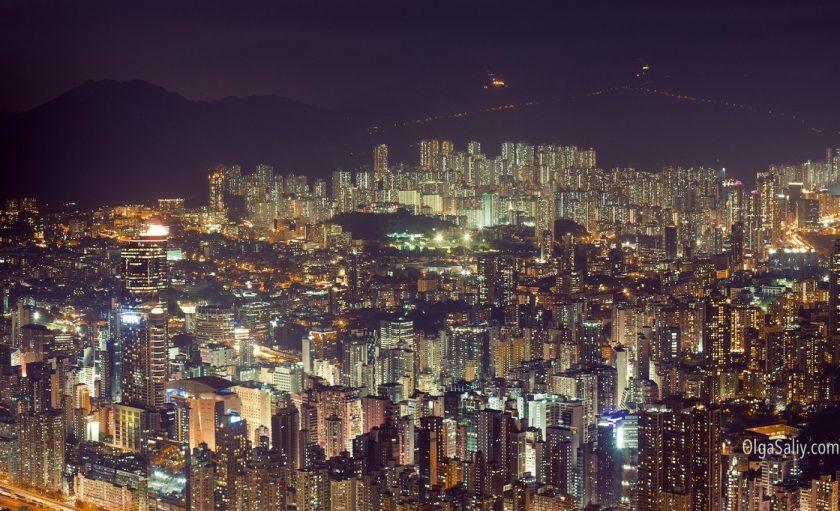 Пересадка в Гонконге и что посмотреть (4)
