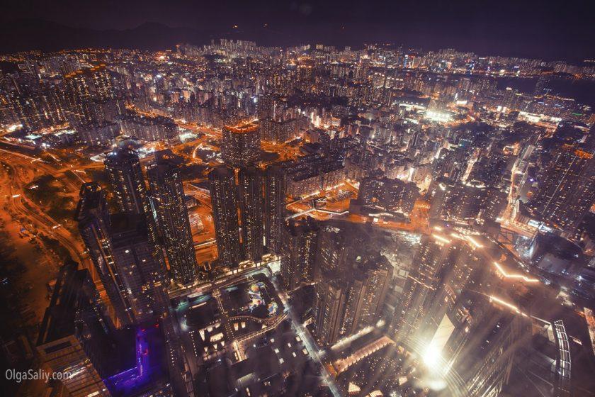 Пересадка в Гонконге и что посмотреть (1)