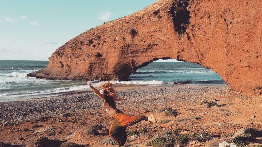 Путешествие в Марокко (9)