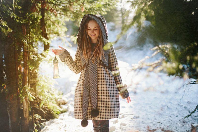 Фотограф в Шерегеше, фотосессия -прогулка за волшебной водой (5)