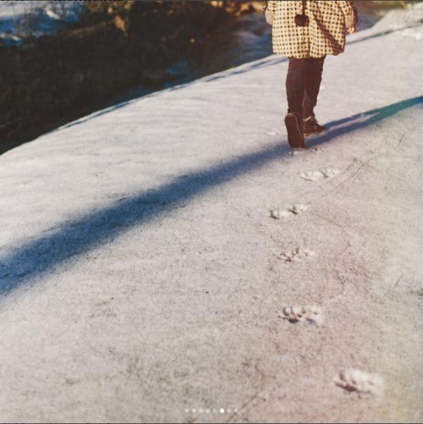 Фотограф в Шерегеше, фотосессия -прогулка за волшебной водой (1)
