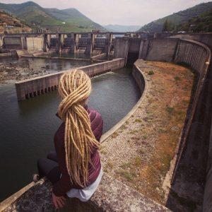 Долина Доро, ГЭС