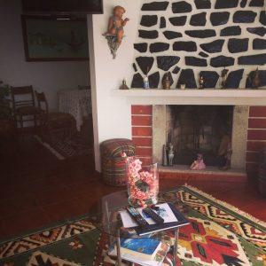 Вилла в аренду в Долине Доро, Ламего