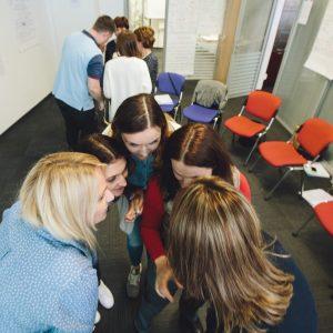 Тренинг английского языка в центре Свобода Слова, Москва (13)