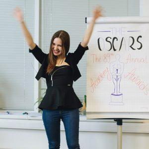 Тренинг английского языка в центре Свобода Слова, Москва (11)